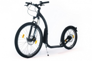 Kickbike CrossMAX 20HD